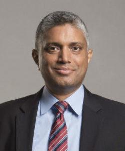 Dr Luis Martins