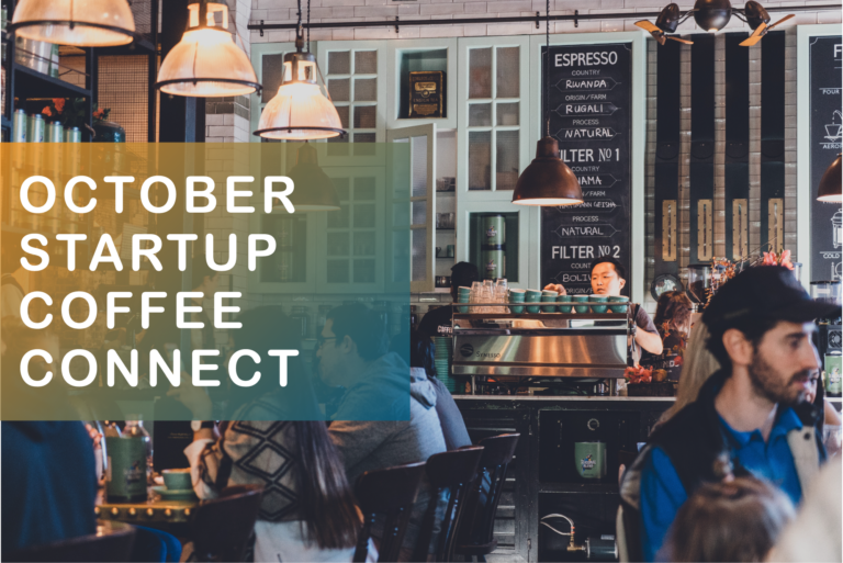 Startup Coffee Connect