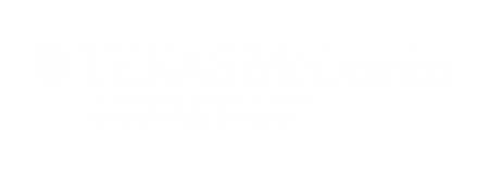 McCombs School of Business | The University of Texas at Austin Official KO Logo