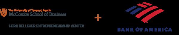 Bank of America + Herb Kelleher Center for Entreprneurship